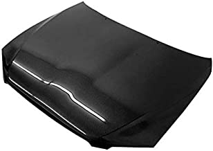 Brightt VIS Racing (VIS-AUI-236) OEM Style Hood Carbon Fiber - Compatible With IS300 2000-2005 (2000 2001 2002 2003 2004 2005 | 00 01 02 03 04 05)