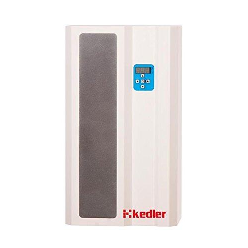 SATURNE - Caldera eléctrica (6 Kw, 230 y 400 V, calefacción central)