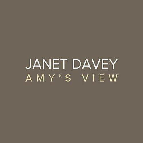 Janet Davey