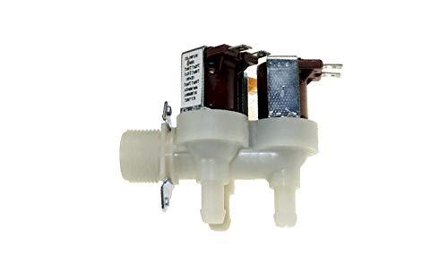 ELECTROVANNE 3 VOIES POUR LAVE LINGE HAIER - 00216000688700A