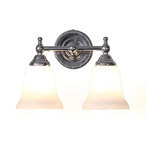 Luminaires & Eclairage/Luminaires intérieur/AP Applique de Salle de Bains Applique Murale Applique Murale Salle de Bains Salle de Bains Toilettes Miroir Lampe Chambre Salon Lampe A+
