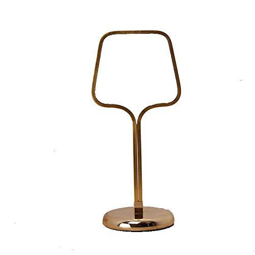 Stella Fella Lámparas geométrica de la lámpara del amor del ojo modelado moderno minimalista iluminación de diseño de material acrílico lámpara de mesa lámpara de oficina adecuado for los niños LED es