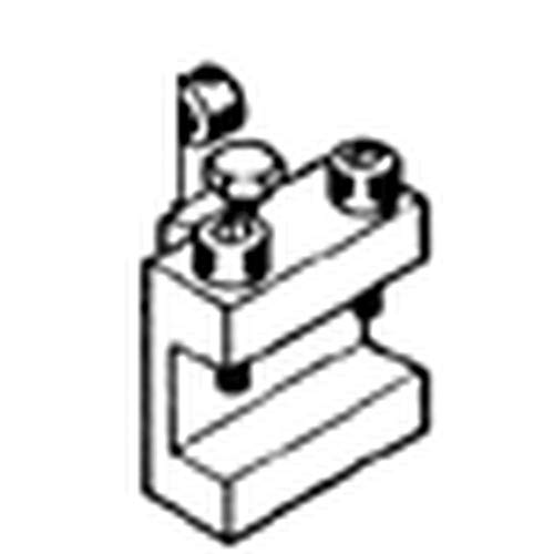 PROXXON 24416 Stahlhalter Element (einzeln) für PD 400