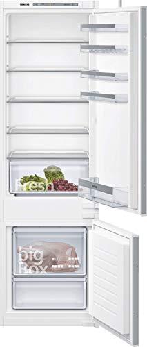 Siemens KI87VVSF0 iQ300 - Congelador integrado (259 kWh/año, 272 l, baja congelación, caja grande, iluminación LED)