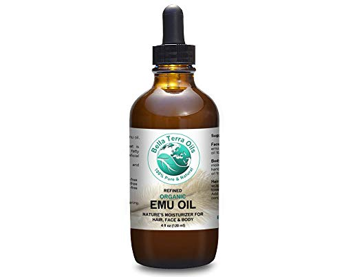 Best emu oil