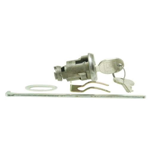 GM Genuine Parts D1425B Trunk Lock with Key
