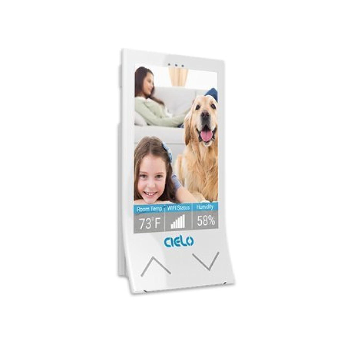 Breez - Mini Split Air Conditioner Smart Thermostat, Wi-Fi Air Conditioner and Heat Pump Controller