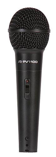 Peavey PVi 100 XLR Dynamic Cardioid Microphone with XLR Cable