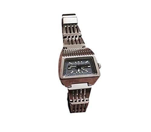Cucchiaio da Pulsar retro orologio Pwk 005