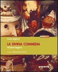 La Divina Commedia. Ediz. leggera. Con espansione online