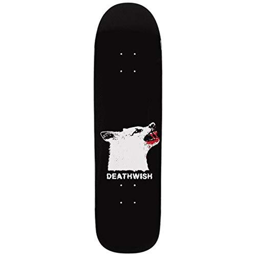 Deathwish Skateboards Skateboards Killer Kill Shaped 8.5 x 31.375