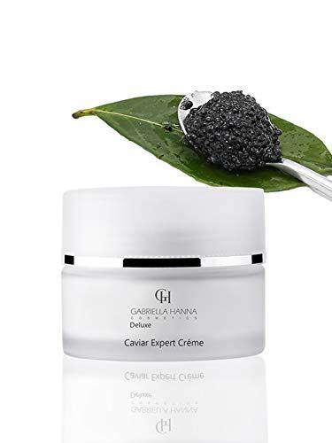 Caviar Expert Créme | Luxuscreme gegen Falten | Anti-Aging Gesichtscreme | Faltenfrei | Kaviar | Kaviarextrakt