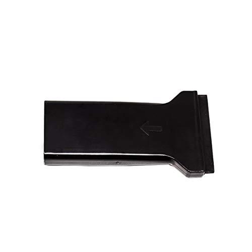 Parkside - Boquilla de repuesto para aspiradora Parkside PHSSA 20-Li A1 - Lidl IAN 317699