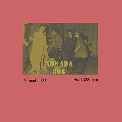 nomada 808