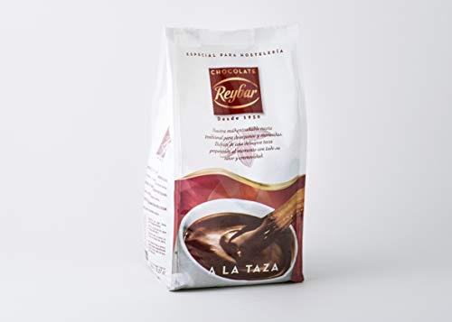 ESSENZIA - Chocolate a la taza Reybar en polvo - 1kg