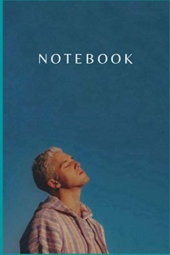 LAUV NOTEBOOK : DIARY JOURNAL: PERFECT FOR GIFT : 6X9 INCHES AND 110 PAGES