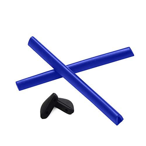 PapaViva - Almohadillas de repuesto para la nariz Oakley Triggerman OO9266