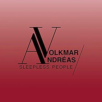 Sleepless People