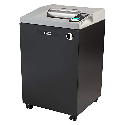 Fantastic Deal! Swingline GBC Paper Shredder, Commercial TAA Compliant, Jam Stop, 22 Sheet Capacity,...