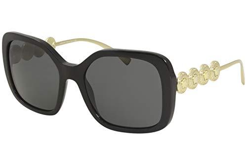 Versace Sonnenbrille (VE4375 GB1/87 53)