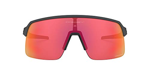 Oakley 0OO9463 Gafas, Matte Carbon, 39 para Hombre