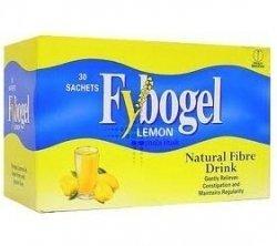 Fybogel Sachets Lemon x 30