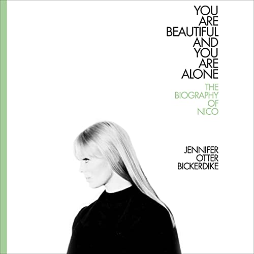 You Are Beautiful and You Are Alone Audiobook By Jennifer Otter Bickerdike cover art