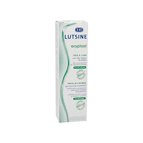Eryplast Lutsine E45 – Windelcreme für Babys, 125 g