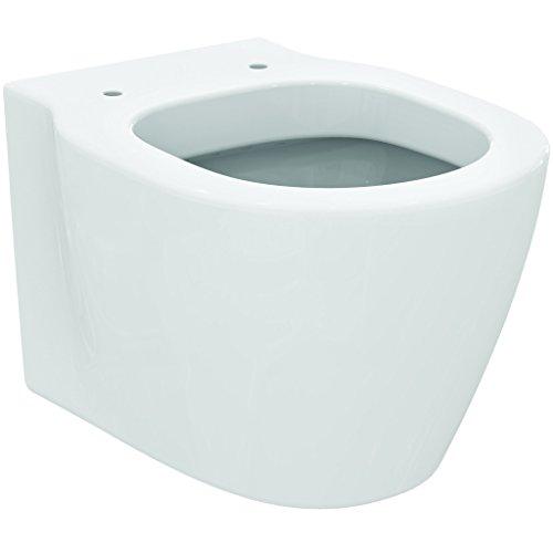 Ideal Standard Connect E121701 Space Hänge-WC inkl. unsichtbare