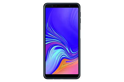Galaxy A7 (2018) Smartphone [6 Zoll, 64GB, 24 Megapixel] (Generalüberholt)