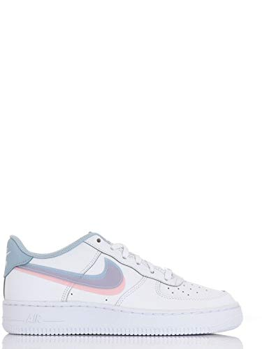 Nike Air Force One LV8. Multicolor Size: 38 EU