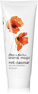 Aroma Magic Mint Deep Cleanser and Refreshes Oily Skin, 100g