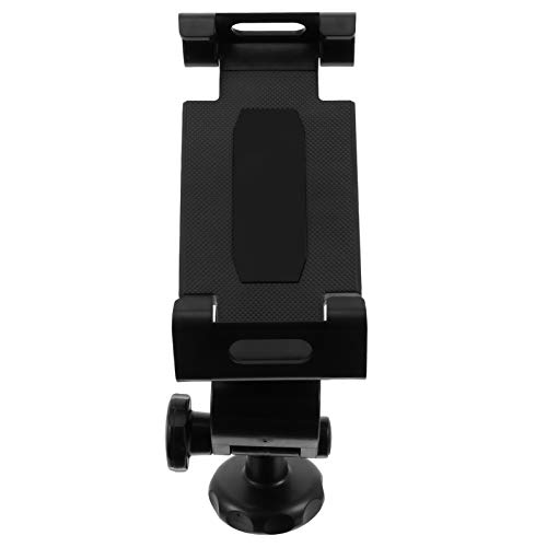 VICASKY Reposacabezas de Coche Soporte de Tablet Soporte de Reposacabezas de Auto Asiento Trasero Soporte de Teléfono Móvil Soporte de Cuna Compatible para Tabletas Dispositivos de