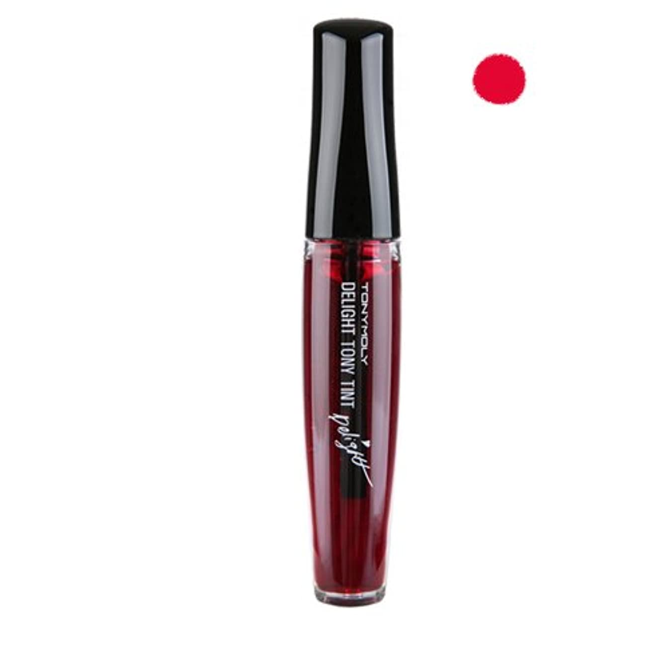 ピクニック喉頭労働トニーモリー ディライト トニーティント - 1. Cherry Pink [海外直送品][並行輸入品]
