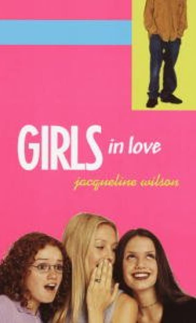人質プロテスタント商品Girls in Love (English Edition)