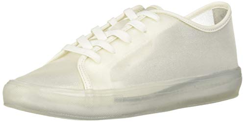 Katy Perry Women's THE THE GLAM Sneaker white 9 M M US