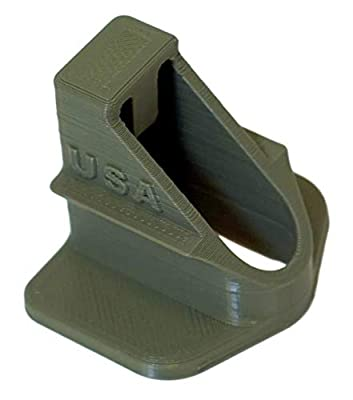 Solid Designs 1911 .45 ACP & 9mm Single Stack Magazine Speed Loader