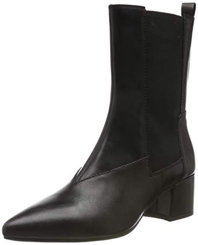 Vagabond Damen MYA Chelsea Boots, Schwarz (Black 20), 41 EU