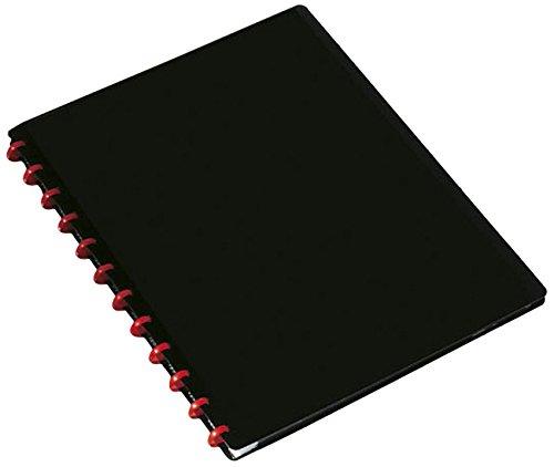 Durable Duralook Easy - Tarjetero, tamaño A4