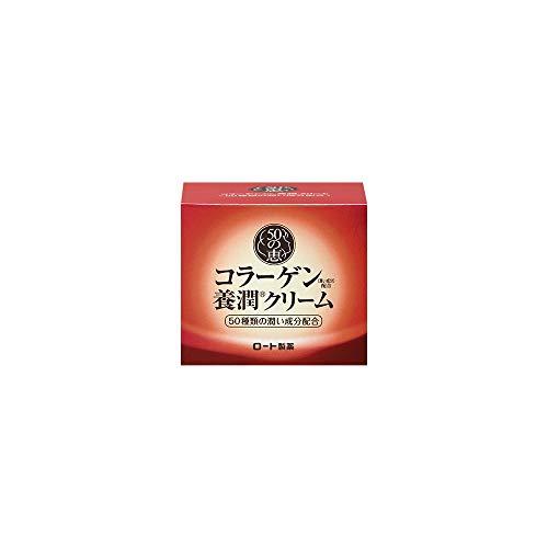 50 Megumi Jun nutrient cream 90g