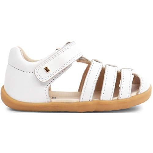 Bobux Step Up Jump Closed Sandal primi passi per bambini Size: 18 EU