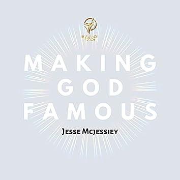 Making God Famous