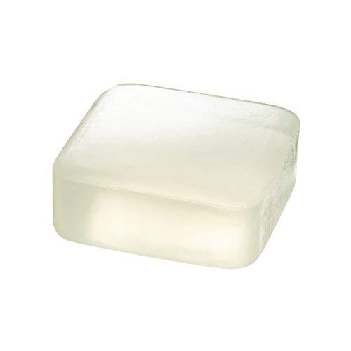 ETVOS(エトヴォス) クリアソープバー 80g 洗顔石けん 透明枠ねり 固形石鹸 乾燥肌 敏感肌 セラミド 「 毛穴汚れ 黒ずみ ミネラルメイク をオフ」