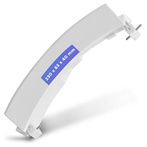 VIOKS 00751782 - Maniglia di ricambio per lavatrici Bosch