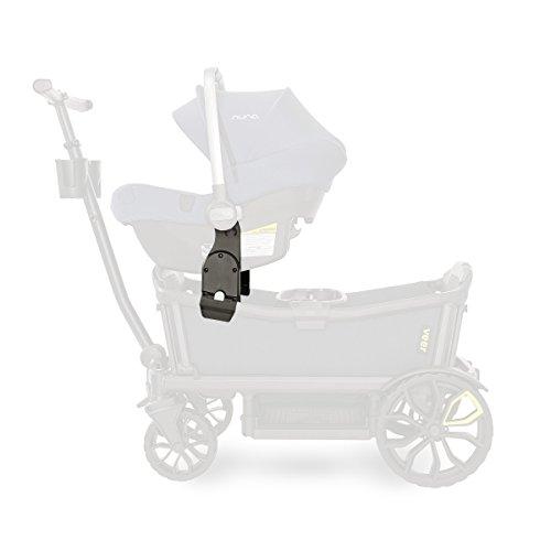 VEER Autositz Adapter (Cybex/Maxi-Cosi/Nuna) | Für den Veer Cruiser