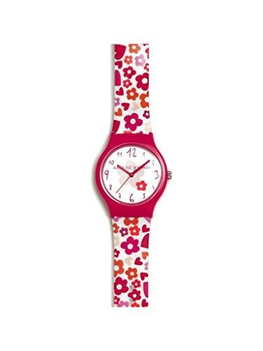 Uhr Agatha Ruíz de la Prada AGR268 – kleine Uhr Flip Lfiori verrückt