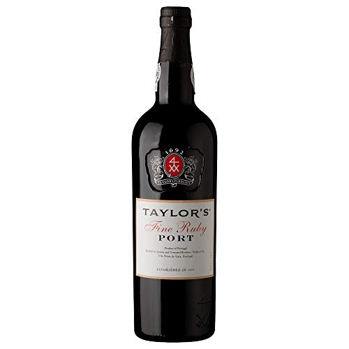 Porto Taylor'S Fine Ruby - 750 ml