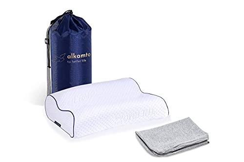 Miglior cuscini ergonomici per chi dorme di schiena: Consigli per gli acquisti