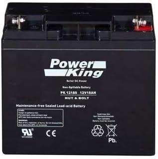 低価格化 Replacement Battery for 定番から日本未入荷 ES1230 JNC105 JNCX1 5799 DSR12-22A-3