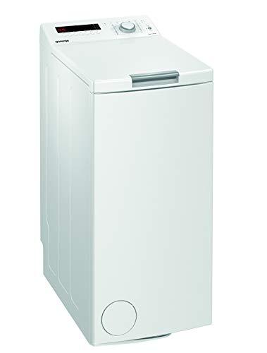 Gorenje WT 72122 Waschmaschine/Weiß/A+++/ 7kg/ 1200 U/min/Energiesparmodus